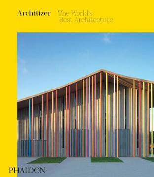 Picture of Architizer: The World's Best Architecture