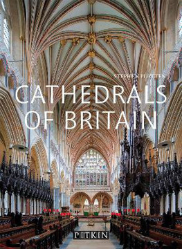 Picture of Cathedrals of Britain