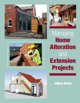 Picture of Managing Home Alteration and Extension Projects