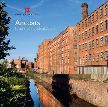 Picture of Ancoats: The cradle of industrialisation