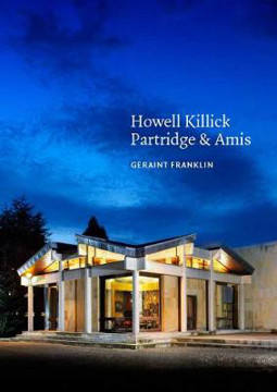 Picture of Howell Killick Partridge and Amis