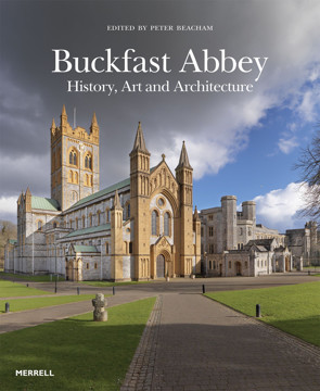 Picture of Buckfast Abbey: History, Art and Architecture