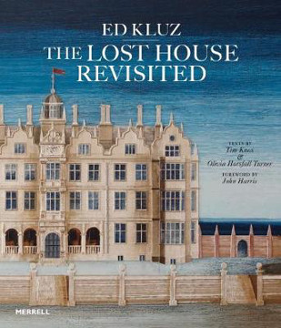 Picture of Ed Kluz: The Lost House Revisited