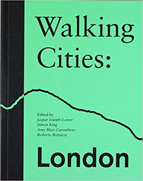 Picture of Walking Cities: London