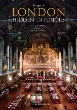 Picture of Images of London Hidden Interiors