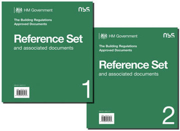 Picture of Approved Documents Reference Set