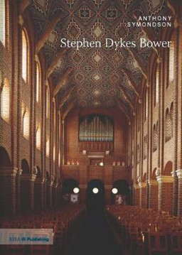 Picture of Stephen Dykes Bower