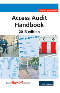 Picture of Access Audit Handbook: 2nd edition
