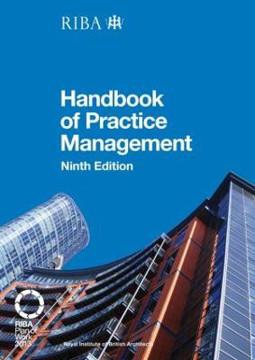 Picture of Handbook of Practice Management