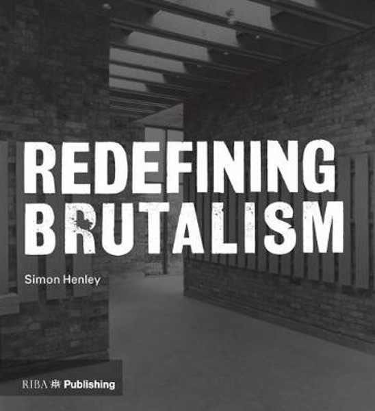 Picture of Redefining Brutalism