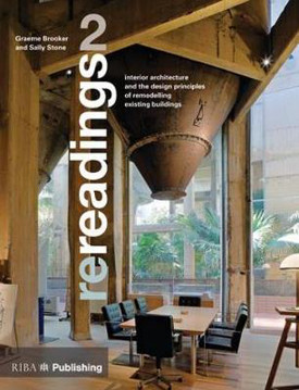 Picture of Rereadings 2: Interior Architecture and the Design Principles of Remodelling Existing Buildings
