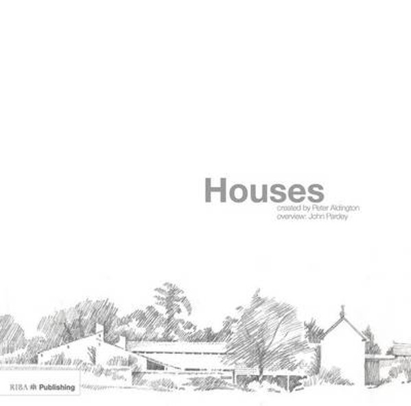 Picture of Houses: Created by Peter Aldington