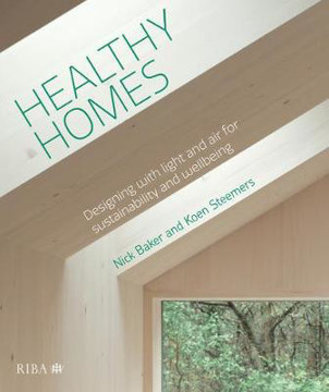 Picture of Healthy Homes: Designing with light and air for sustainability and wellbeing
