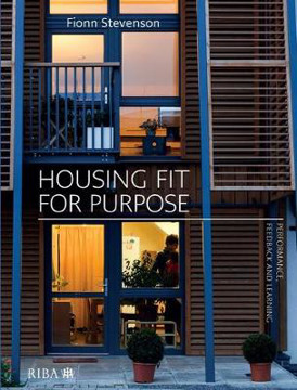 Picture of Housing Fit For Purpose: Performance, Feedback and Learning