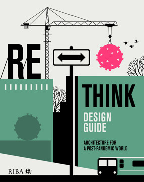 Picture of RETHINK Design Guide: Architecture for a post-pandemic world