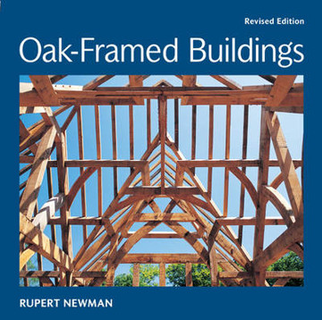 Picture of Oak-Framed Buildings