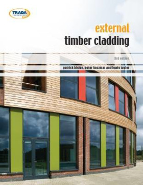 Picture of External Timber Cladding