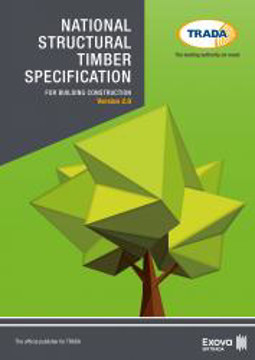 Picture of National Structural Timber Specification