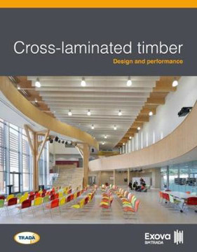 Picture of Cross-laminated timber: Design and performance