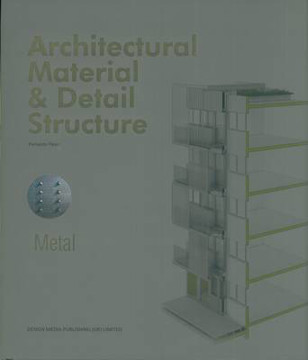Picture of Architectural Material & Detail Structure: Metal