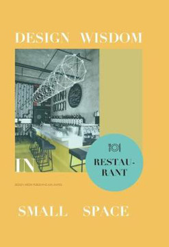 Picture of Design Wisdom in Small Space: Restaurants