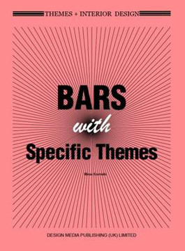 Picture of Themes+ Interior Design: Bars with Specific Themes