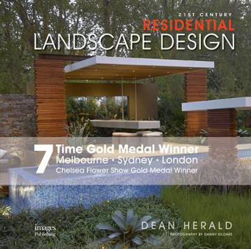 Picture of 21st Century Residential Landscape Design