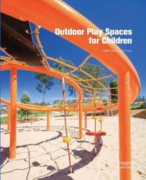 Picture of Outdoor Play Spaces for Children