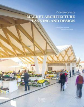 Picture of Contemporary Market Architecture: Planning and Design