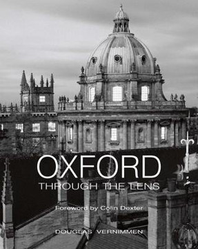 Picture of Oxford through the Lens