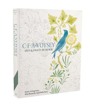 Picture of C.F.A. Voysey