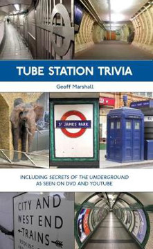 Picture of Tube Station Trivia