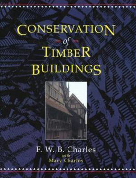 Picture of Conservation of Timber Buildings