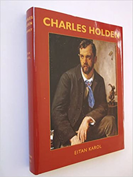 Picture of Charles Holden: Architect