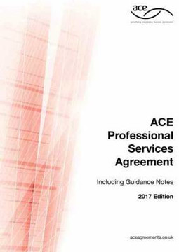 Picture of ACE Professional Services Agreement