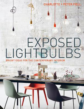 Picture of Exposed Lightbulbs: Bright Ideas for the Contemporary Interior
