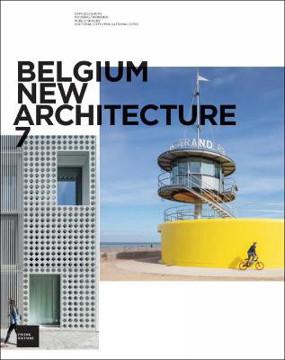 Picture of Belgium New Architecture 7