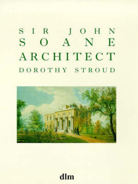 Picture of Sir John Soane, Architect