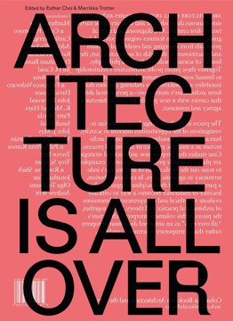 Picture of Architecture Is All Over
