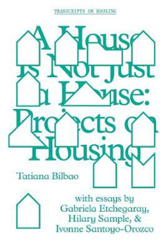 Picture of A House Is Not Just a House - Projects on Housing