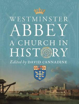 Picture of Westminster Abbey - A Church in History