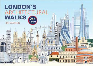 Picture of London's Architectural Walks