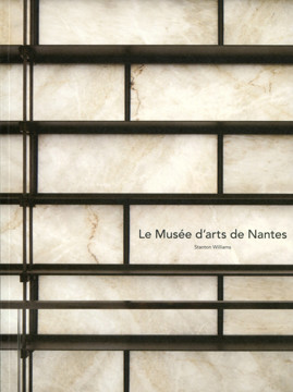 Picture of Le Musée d'art de Nantes : Stanton Williams