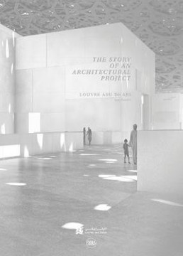 Picture of Louvre Abu Dhabi: The Story of an Architectural Project