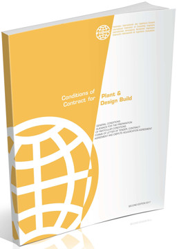 Picture of FIDIC 2017 (FC-OA-B-AA-09)  - Conditions of Contract for Plant & Design Build 2nd Ed  - Yellow Book