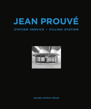 Picture of Jean Prouve - Filling Station