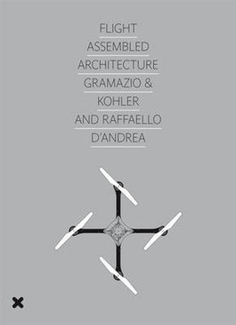 Picture of Flight Assembled Architecture - Gramazio & Kohler and Andrea