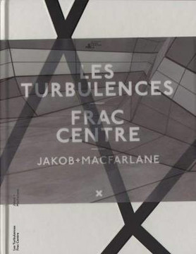 Picture of Jacob + McFarlane - Les Turbulences