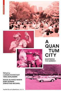 Picture of A Quantum City: Mastering the Generic