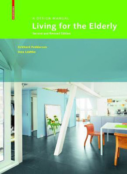 Picture of Living for the Elderly: A Design Manual Second and Revised Edition